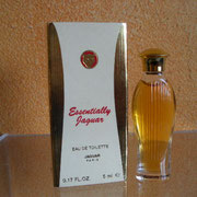 Essentially Jaguar - Eau de toilette - 5 ml