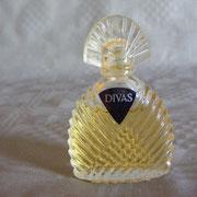 Divas - Eau de parfum - 4.5 ml