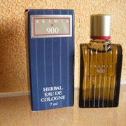 Aramis 900 - Herbal Eau de Cologne - 7ml