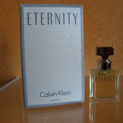 Eternity - Parfum - 4 ml - 0.13 flOz - Export