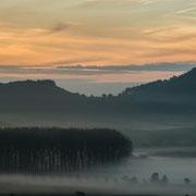 Drei Gleichen, Thüringen, Oktober 2014
