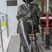 James Joyce - irischer Schriftsteller