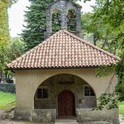 Beram - Grabkirche Maria im Felsen