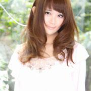 【Aere☆cute curl☆】  担当  小林