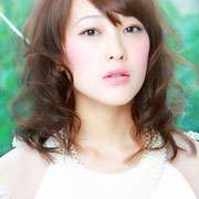 【Aere☆シフォンセミディ☆】        担当 小林