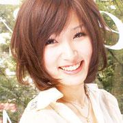 【Aere☆カジュアルボブ☆】          担当 小林