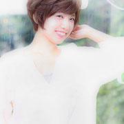 【Aere☆ふんわりショート☆】       担当   小林