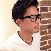 【Aere☆アップバングナチュラル2ブロック☆】   担当 進藤