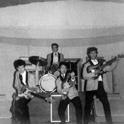 The Vanguards (ca. 1963)