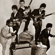 DION & THE MUTIARAS (Zevenaar) ca. 1964