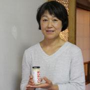 養鶏農家でもある糸魚川市の渡辺さん。