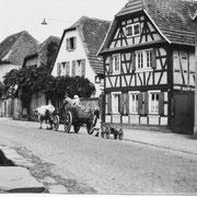 Haus von Michael Kästel, Hauptstraße