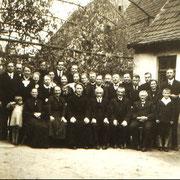 Primiz Alois Engler 1937