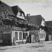 Gäustraße