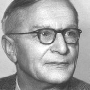 Chorleiter Karl Weinspach (1931 bis 1945)