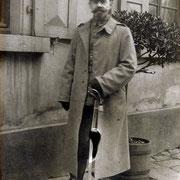 Artur Tirolf, 1918
