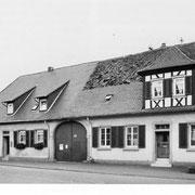 Domfreihof, Präsenzgutshaus
