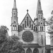 Kirche 1873 geweiht