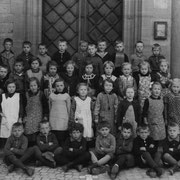 Geburtsjahrgang 1932, Klassenbild von 1938 gr. 2
