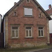 Haus Familie Avril, Geitherstr. 13