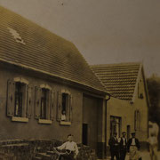 Duttweilerstraße, Anwesen Günter Stadler, Gebäude Hagenbucher abgerissen