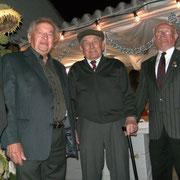 90. Geburtstag Harry Stadler 2013