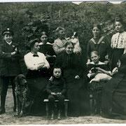 Familie Tirolf sen.