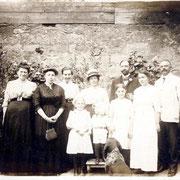 Familie Tirolf