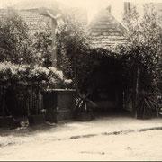 Bildhäusel, Fronleichnam 1950