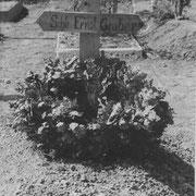 Grab von Ernst Gruber
