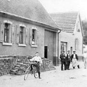 Haus Stadler + Hagenbucher