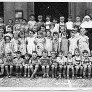 Geburtsjahrgang 1952, 1. Klasse, Klassenbild von 1959