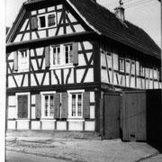 Haus von Michael und Maria Kästel, Gäustr. 92