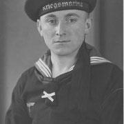 Ludwig Rössler; Jahrgang 1922