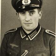 Willi Kästel, 1914 bis 1986