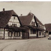 Böhlgasse, 1950