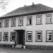 Schwesternhaus, 1997, Storchengasse 12