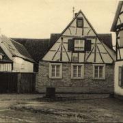 Haus von Linzenmeier, Gäustraße 95