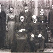 Nebel Georg und Elis., Jakob, Barbara, Anton, Maria, Karl