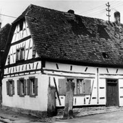 Haus von Stauch/ludwig/Kästle, heute Geitherstraße 26