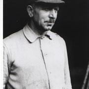 Karl Schaaf, Schmied in Gäustraße