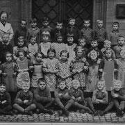 Geburtsjahrgang ca. 1933, Klassenbild 1939, gr