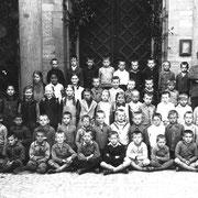 Geburtsjahrgang 1926, Klassenbild von 1934