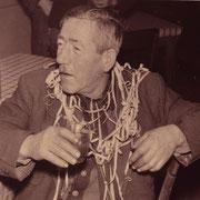 Jean Funk, Fleischbeschauer in Geinsheim
