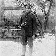 Franz Klohe