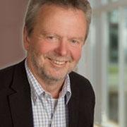 Frank van Veen, 1. Vorsitzender