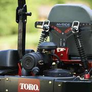 TORO Z-Master 6000 MyRide