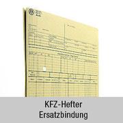 KFZ-Hefter