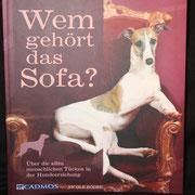 Buch für Hundefreunde