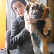 5 Tiere in Tantava/Rumänien über Carmen Dodi, Bobi Tantava Tierasyl